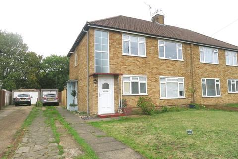 2 bedroom maisonette for sale - Oak Way, Feltham