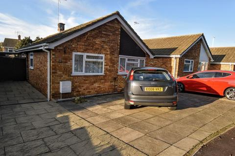 3 bedroom bungalow for sale - Spenlows Road, Bletchley, Milton Keynes
