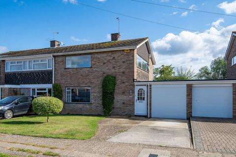 3 bedroom semi-detached house for sale - Narbeth Drive, Aylesbury