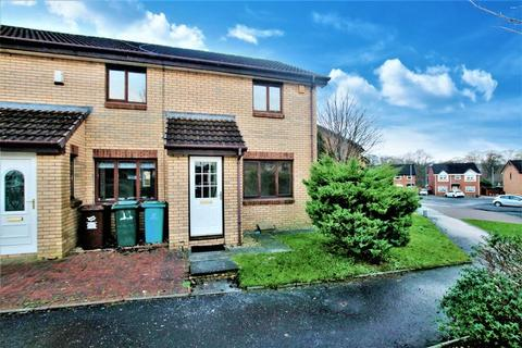 3 bedroom end of terrace house for sale - Rice Way, Motherwell