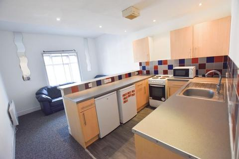 4 bedroom apartment to rent - Granby Street, LE1 - 4 Bedroom Flat