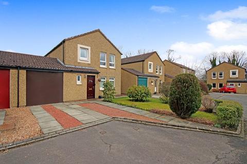 3 bedroom detached house for sale - 15 Burghmuir Court, Linlithgow