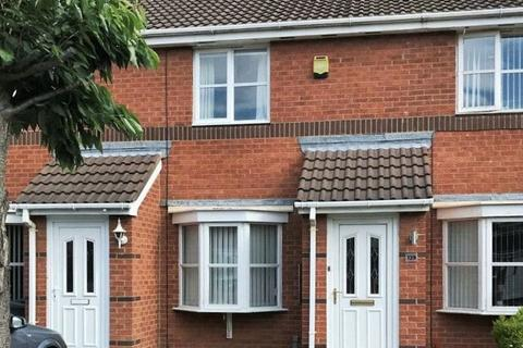 2 bedroom house for sale - Northumbrian Way, North Shields