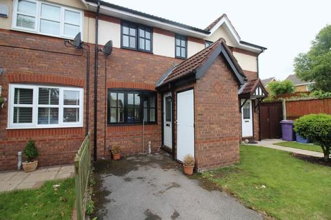 2 bedroom terraced house to rent - Barlows Lane, Liverpool