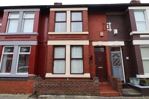 3 bedroom terraced house to rent - Rufford Road, Bootle