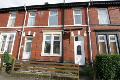 2 bedroom terraced house to rent - Birley Street, Bury