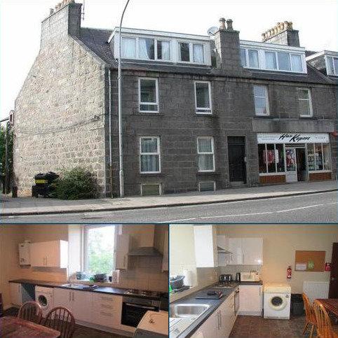 3 bedroom flat to rent - (HMO Property) 331 (Flat 3) King Street, Aberdeen AB24 5AP