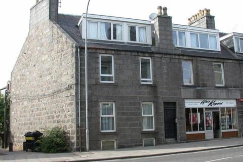3 bedroom flat to rent - (HMO Property) 331 (Flat 3) King Street, Aberdeen AB24 5AP