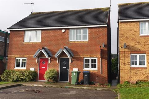 3 bedroom terraced house to rent - Eden Court, Peterlee