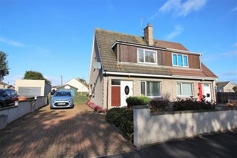 3 bedroom semi-detached house for sale - Pilmuir Road, Forres