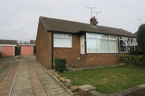 2 bedroom semi-detached bungalow to rent - Croft House Drive, Morley, Leeds