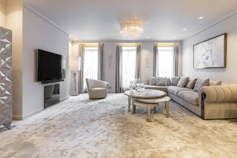 4 bedroom terraced house for sale - Park Street, Mayfair, London, W1K