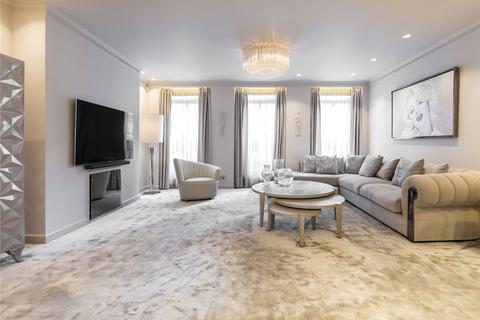 4 bedroom terraced house for sale - Park Street, Mayfair, London, W1K