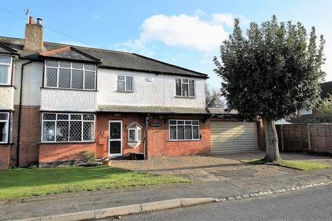 5 bedroom semi-detached house for sale - Mid Cross Lane, Chalfont St Peter