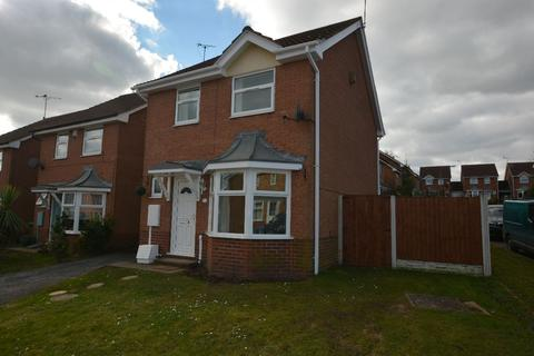 3 bedroom detached house to rent - Newton Close, Worksop