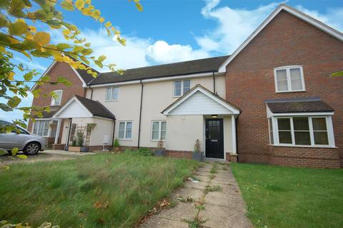 2 bedroom terraced house for sale - Shared ownership opportunity in the popular village of Cockernhoe