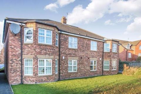 2 bedroom flat to rent - Waterside Gardens, York