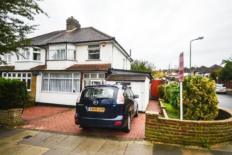 4 bedroom semi-detached house for sale - Vale Drive, Barnet
