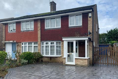 3 bedroom semi-detached house for sale - Linnet Drive, Tile Kiln , Chelmsford, CM2