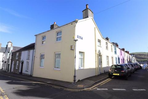 2 bedroom terraced house for sale - Prospect Street, Aberystwyth, Ceredigion, SY23