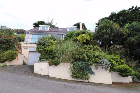 3 bedroom detached house for sale - Queens Avenue, Aberystwyth, Ceredigion, SY23