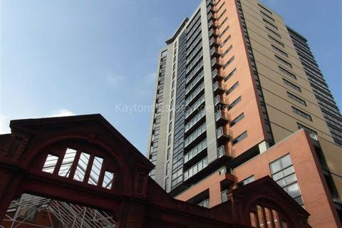 2 bedroom apartment for sale - Tempus Tower, 9 Mirabel Street, Manchester