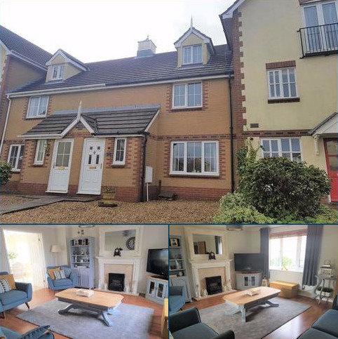 3 bedroom terraced house for sale - Gwalch Y Penwaig, Barry Island