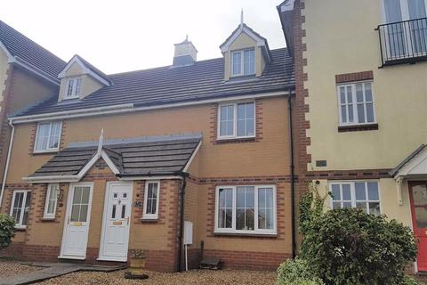 3 bedroom terraced house for sale - Gwalch Y Penwaig, Barry Island