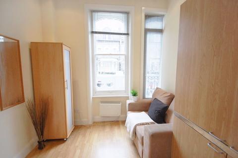 Studio to rent - Gunterstone Road, West Kensington, W14