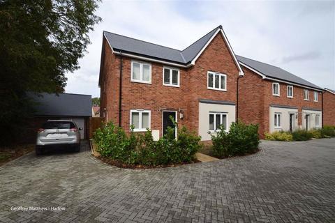 4 bedroom detached house for sale - Taylor Close, Harlow, Essex, CM20