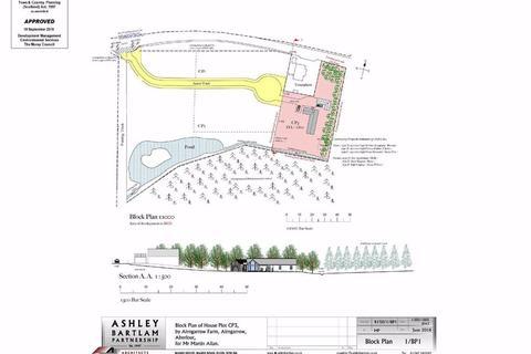 Land for sale - By Arngarrow Farm, Edinville, Moray