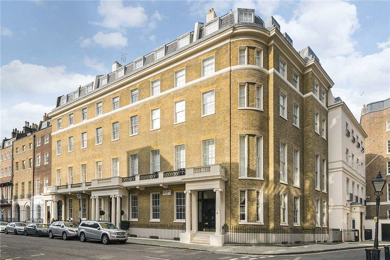 6 Bedrooms Flat for sale in Queen Anne's Gate, Westminster, London, SW1H