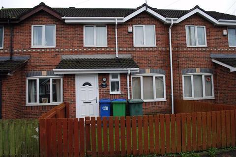 2 bedroom townhouse to rent - West Starkey Street, Oldham