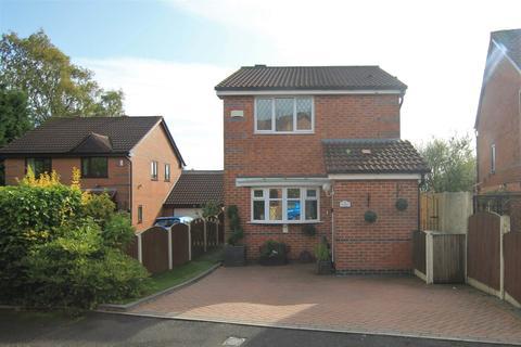 2 bedroom detached house for sale - Delph Hill Close, Doffcocker, Bolton