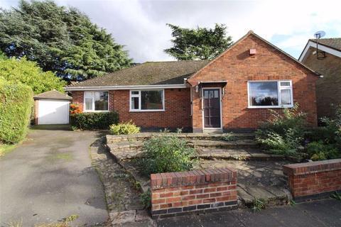 3 bedroom detached bungalow for sale - Warren Close, Humberstone