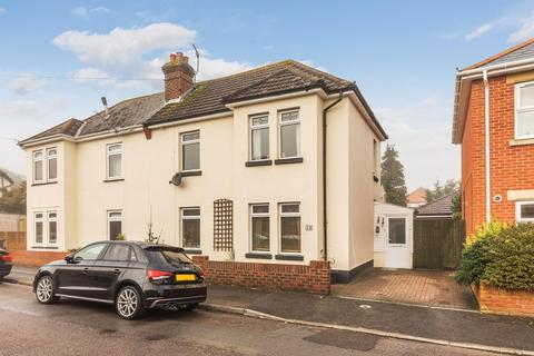 3 bedroom semi-detached house for sale - Old Priory Road, Bournemouth, BH6