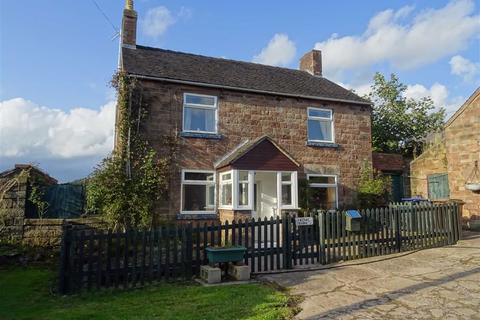 2 bedroom detached house for sale - Dial Lane, Congleton, Cheshire