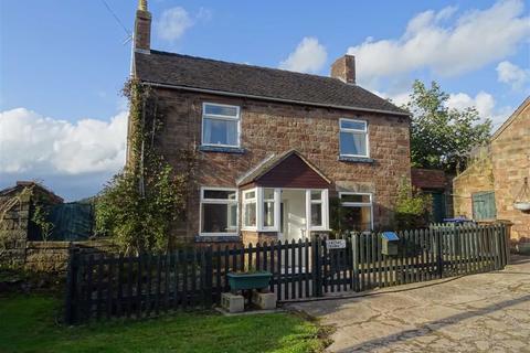 Farm for sale - Dial Lane, Congleton, Cheshire