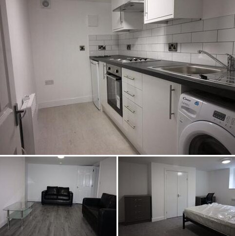 1 bedroom house to rent - St Johns Grove, Leeds, West Yorkshire