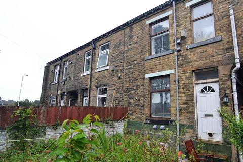 2 bedroom terraced house for sale - Rathmell Street, Bankfoot, Bradford