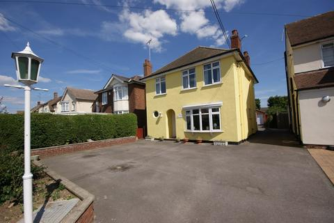 3 bedroom detached house for sale - Fambridge Road, Maldon, CM9
