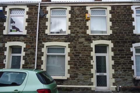 3 bedroom terraced house to rent - Bevan Street, Port Talbot, SA12