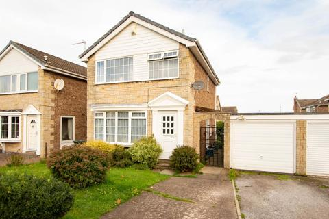 3 bedroom detached house for sale - Field Avenue, Thorpe Willoughby, Selby