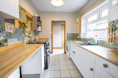 2 bedroom terraced house to rent - 10 Walpole Street, York YO31 8NN