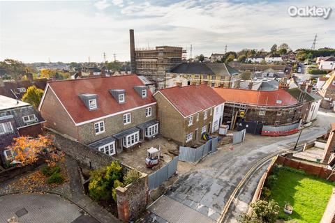 3 bedroom house for sale - The Hops - Phase One, The Old Brewery, Portslade, Brighton