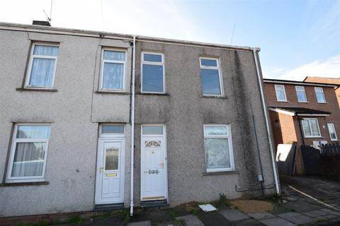 3 bedroom semi-detached house for sale - Daniel Street, Barry