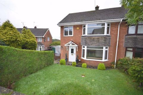 3 bedroom semi-detached house for sale - Sycamore Close, Meir Heath, Stoke On Trent