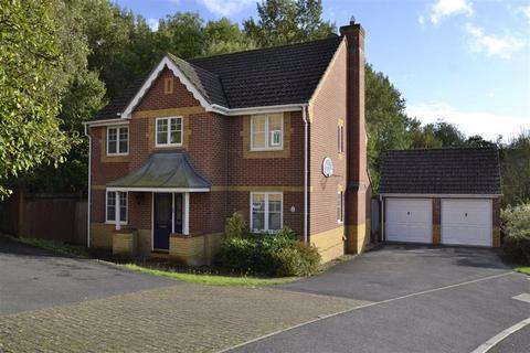 4 bedroom detached house for sale - Blackthorn Drive, Thatcham, Berkshire, RG18