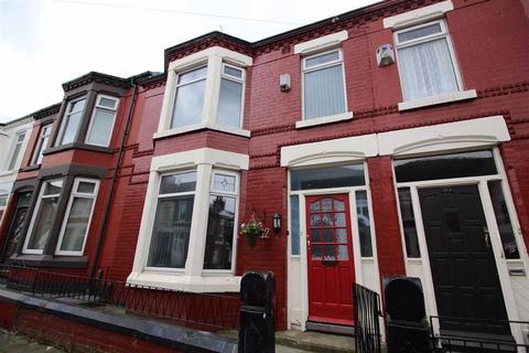 1 bedroom terraced house to rent - Portelet Road, Liverpool