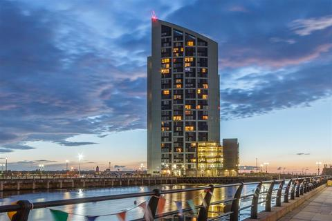 2 bedroom apartment to rent - Alexandra Tower, Princes Parade, Docklands